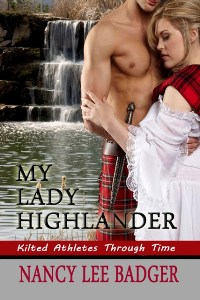 My Lady Highlander - medium