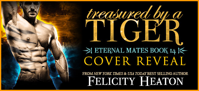 treasured by a tiger - cover reveal