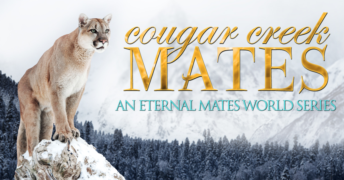 Cougar Creek Mates - Shapeshifter Romance Series